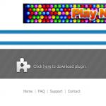 KeepVid.com Main Page